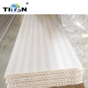 Salle de bains en plastique de panneaux en PVC pour faux plafond