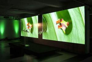 2016 Location d'intérieur de la publicité l'étape de l'écran à affichage LED (576*576) Affichage LED personnalisé