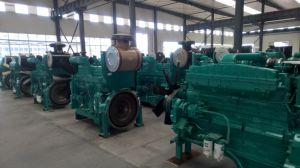 Motor diesel marítimo Adta19 Série 288kw-447kw