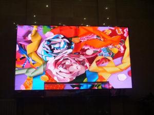 P3.912.98/P/P/P5.954.81 intérieur/extérieur Affichage LED de location pour le spectacle, de la scène, conférence
