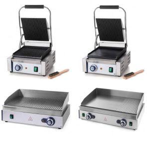 Buffet chaud, équipement de cuisine de la restauration de l'hôtel