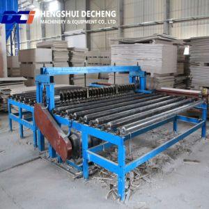 ペーパー表面の石膏ボード装置機械生産ライン