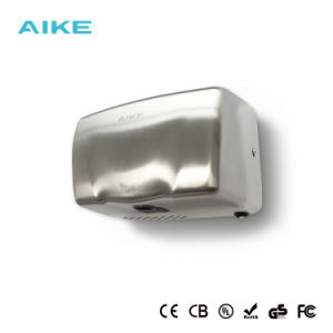 Strahlen-leistungsfähiger hygienischer automatischer Handtrockner (AK2803)