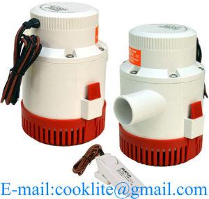 Pompa 공기 Celup Bersih/배수장치 Pompa Celup - Gph3500 - 12V/24V