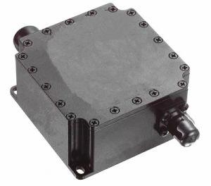 de Filter van het 250VAC50/60Hz EMI Lawaai