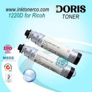 1220d copieur en toner pour Ricoh Aficio 1015 1018 1115 1113