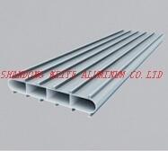 I profili di alluminio per il blocco per grafici di portello e della finestra/si sono sporti alluminio