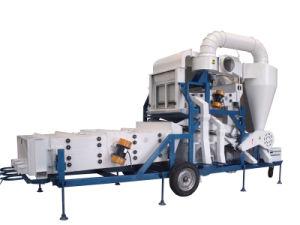 Máquina de transformação de sementes de grãos