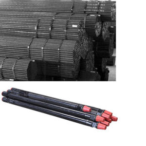 Lega Steel Seamless Pipe per Geological Drilling ASTM A519 AISI/SAE 4130 Steel