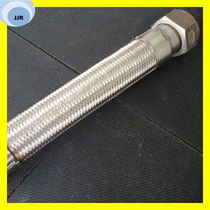 大きいサイズの金属のホースの高温金属の管