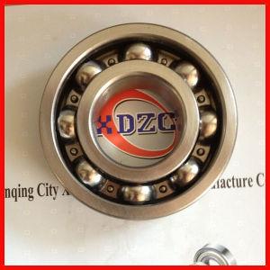 Xdzc 6310-2RS 6310-zz Radial 6310 Rodamiento de bolas de 50x110x27mm