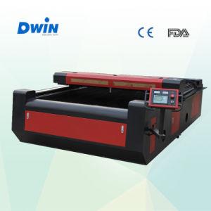 150W Plexiglass CO2 лазерная резка с ЧПУ станок