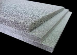 Espuma de metal poroso de espuma de níquel