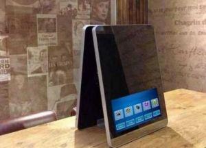 42-duim Muur Opgezette Touchscreen allen in Één Interactieve Kiosk (van 10.1 duim aan 98 duim)