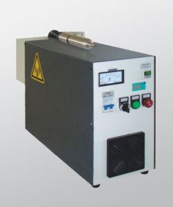 折る波形のクラッシュロックの底ボックスつける機械(GK-1100GS)を