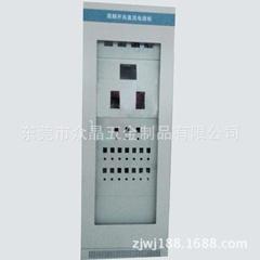 고전압 3 단계 전기 관리 모듈 내각 상자