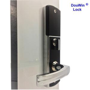 Sicherheits-Digital-Tastaturblock-Karten-Schlüssel-Ausgangstür-Verschluss