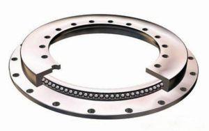 Engranaje exterior externo de velocidades de rotación del cojinete giratorio anillo el cojinete caciones. 061.25.1314