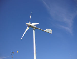 Anhua 10kw High Output Low Noise Safety Wind Power Generator