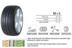 超High Performance Tyre (235/40ZR18)