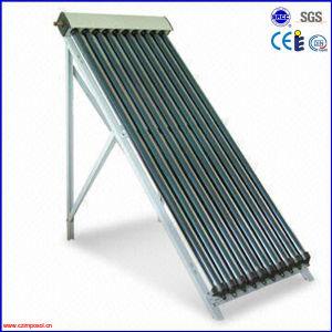 ホームのための太陽給湯装置