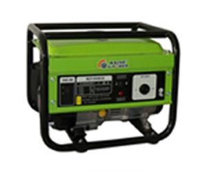 1.0Kw~10kw Air-Cooled gerador a gasolina
