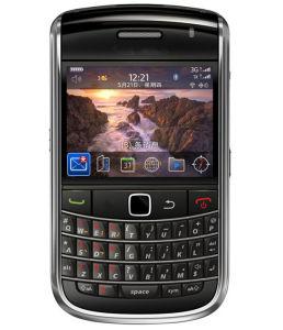 , 쿼티 키보드 이동 전화 자물쇠로 열리는, 최신 판매 본래 상표 전화 9650 GSM 전화, 셀룰라 전화