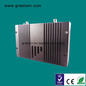 27dBm GSM Repeater van de Versterker van de Macht van het Signaal de Hulp (GW-27GSM)