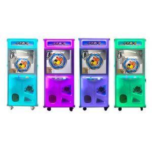 De PP Tiger Arcade Guindaste/Garra grossista/Garra de arcada/jogo de arcada/Chave Master/Arcade/Claw/Game //Venda Claw Guindaste/Máquina de gruas