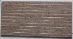装飾的な無作法な陶磁器の壁のタイルの高品質(300X600mm)