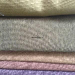 Il nuovo tessuto del sofà di disegno 2017 può essere usato per le tende