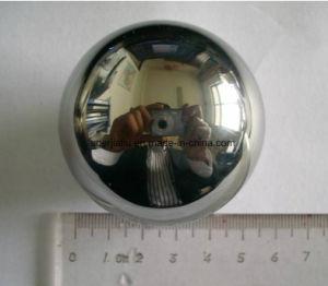 SS304 SS316 Bolas de alumínio oco de aço inoxidável de 95mm 150mm