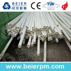 16-63 mm de la línea de extrusión de tubería de PVC Double-Strand