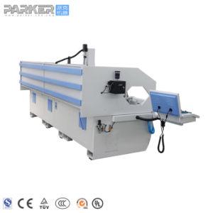 Perforatrice di macinazione di CNC di 3 assi per il portello della finestra di alluminio