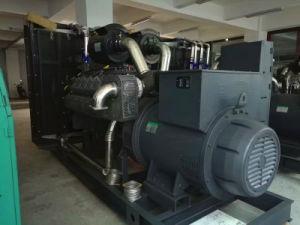 generatore elettrico del gruppo elettrogeno del generatore di 150kw Cina con il motore diesel di Wuxi