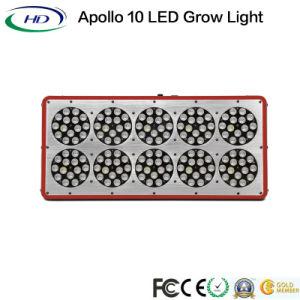 La vendita calda Apollo 10 LED si sviluppa chiara per le piante mediche