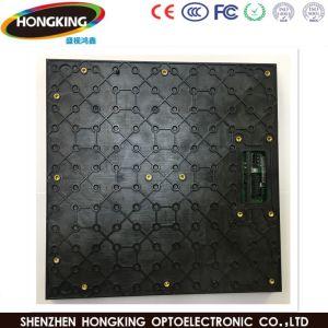 P3.91 Outdoor mur vidéo LED haute définition