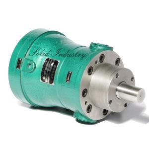고압 유압 장치를 위한 16mcy14 1b 플런저 펌프
