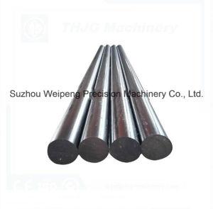 水圧シリンダのためのクロムによってめっきされる油圧ピストン棒