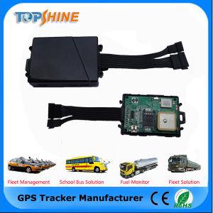 3G 4G GSM van GPRS GPS GPS van het Merkteken Drijver met Motor bij de Opsporing