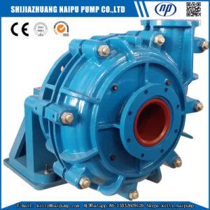 Pompe ad acqua dei residui di processo industriale 10/8 St-Ah
