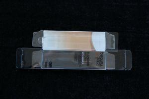 中国の製造業者PVC/PP/Petのプラスチック印刷の荷箱(折るボックス)