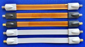 RJ45 de alta calidad para la red de cable de la ventana plana
