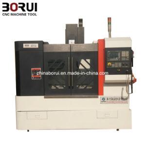 Mejor Pequeño 4 Ejes fresadora CNC de metal (XK7124) – Mejor Pequeño ...