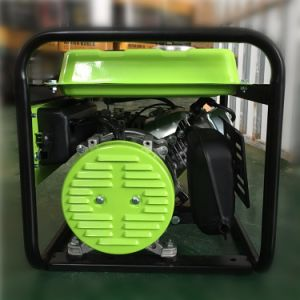 가솔린 발전기 알루미늄 철사 230V 1000W 휴대용 발전기 1kw