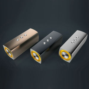 최고 소리를 가진 Bluetooth 휴대용 스피커