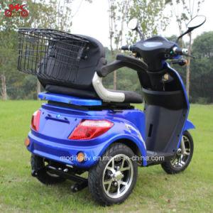 I cinesi fabbricano il motorino elettrico approvato dalla CEE poco costoso di mobilità di L7e