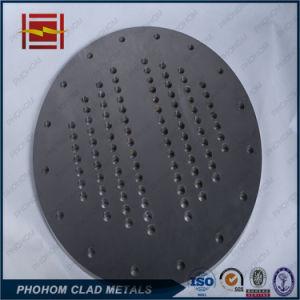 バイメタルのステンレス鋼の銅のチタニウムの版の管シートの価格