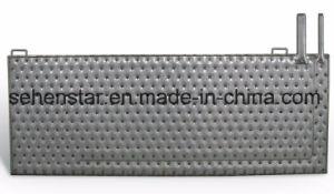 protection environnementale et l'efficacité de la plaque de cavité de la chaleur de la préservation de la plaque d'oreillers