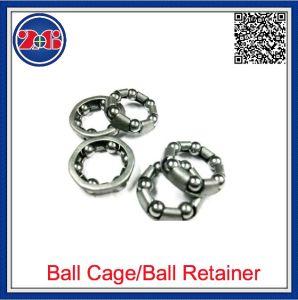 5/16X9 de retención de bola de acero de bicicletas